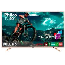 TV Led Full HD Smart Philco 40
