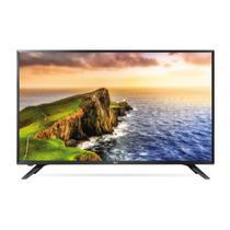 TV LED LG 43 43LV300C Full HD, HDMI, USB, Preto -