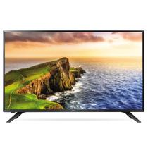 TV LED LG 43 Polegadas Full HD Conversor Digital 43LV300C Comercial