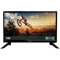 "TV LED Philco 20"" PH20N91D HDMI, USB, Receptor Digital -"