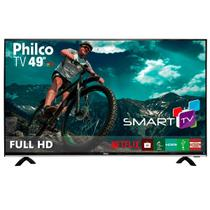 TV Led Philco 49