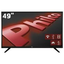 TV Led Smart 49 PH49F30DSGWA Android Philco - Bivolt -