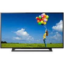 "TV LED Sony 32"" HD KDL-32R305B com Rádio FM Integrado 1 USB 2 HDMI -"