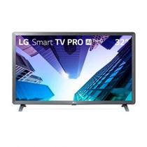 TV LG 32'' Led 32M621C HD/HDMI/USB/Smart Pro