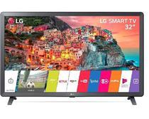 """Tv lg 32"""" led smart pro hd hdmi - 32lm621c -"""
