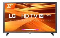 Tv lg 32p led smart 32lm 621 cbsb -