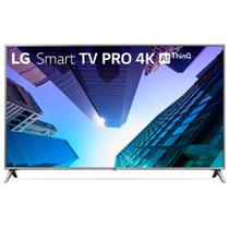 "Tv Lg 75"" Smart Pro 4K Ai Uhd 75Uk651c Modo Corporate Hotel 4Hdmi 2Usb -"