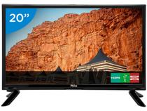 TV Philco 20 LED HD 1 HDMI 1 USB - PH20M91D