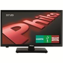 "TV Philco 20"" Polegadas LED HD"