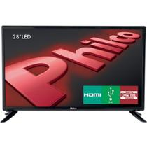 "TV Philco 28"" Polegadas LED HD"