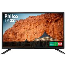"TV Philco 32"" PTV32B51D LED -"