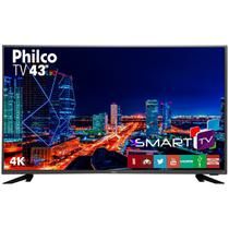 TV Philco 4K LED 43