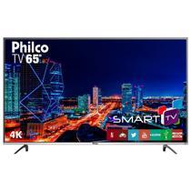 "TV Philco 4K LED 65"" PTV65F60DSWN -"