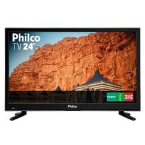 "TV Philco Led 24"" PH24D21D -"
