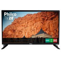 """TV Philco Led 28"""" PH28D27D -"""