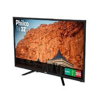 TV Philco LED 32 Polegadas PTV32F10D -