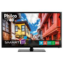 "TV Philco Led 40"" PH40R86DSGW"