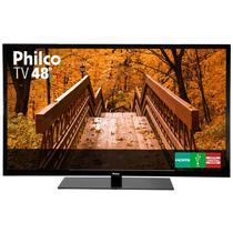 """TV Philco Led 48"""" PH48S61DG -"""