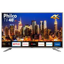 TV Philco Led 4K 40