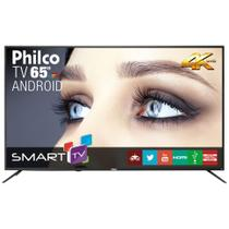 "TV Philco Led 4K 65"" PTV65A11DSGWA"