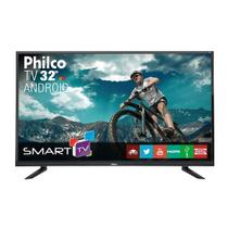 "TV Philco Led Android 32"" PH32E20DSGWA"