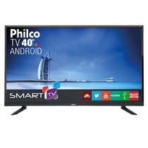 TV Philco Led Android 40