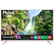 "TV Philco Led Android 40"" PH40F10DSGWAC"