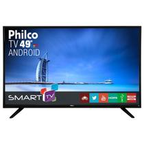 "TV Philco Led Smart 49"" PH49F30DSGWA -"