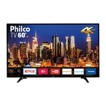 "TV Philco Led Smart 4K 60"" PH60D16DSGWN"