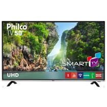 TV Philco Netflix 4K Led 50