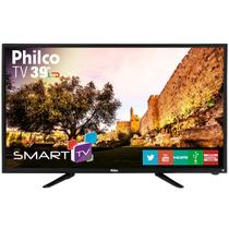 "TV Philco Smart Led 39"" PH39N91DSGW"