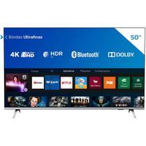 "TV Philips 50"" 50PUG6654 4K Smart LED HDR -"