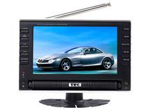 "TV Portátil Tela LCD 7"" Entrada USB - TRC 1700"