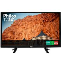 Tv ptv24c10d led - Sem Marca