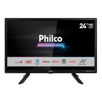 Imagem de Smart TV Philco LED HD 24