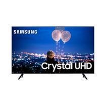 Tv Samsung 55 Polegadas 4K Voz Smart 55tu8000 -