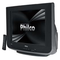 TV Slim 21 Polegadas Philco Super Plana - PH21 -