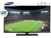 "TV Slim LED 32"" Samsung UN32F5200 Full HD 1080p - Conversor Integrado 2 HDMI 1 USB Função Futebol"