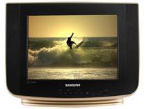 TV SlimFit 14 Polegadas - CL14B501 - Samsung