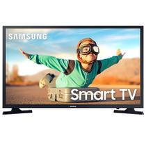 TV Smart 32 Polegadas SAMSUNG LED SMART UN32T4300GXZD TIZEN / WIFI / HD -