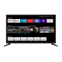 TV Smart Led 42  Philco PTV42G70N5CF Full HD 3 HDMI 2 USB Midiacast -
