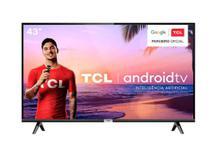 Tv smart led 43 43s6500fs tcl - SEMP TCL