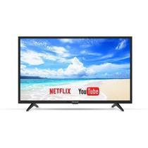 TV Smart LED HD 32 Polegadas Panasonic Media Player 2 HDMI 2 USB TC-32FS500B - Pro Eletronic
