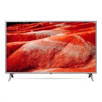 TV Smart LG Pro 4K AI 50 50UM751C0SB  Bivolt -
