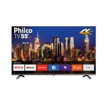 "Tv smart philco 4k led 55""  biv ptv55q20 - 130811 -"
