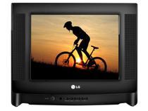 TV Tela Plana 14 Polegadas  - Ultra Slim 14FK3RB - LG