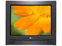 TV Tela Plana 21 Polegadas - Flatron 21FJ6RB - LG