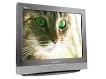 TV Tela Plana 21 polegadas  - Gradiente X-Slim TS 2155