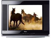 TV Tela Plana 21 Polegadas - PH21C - Philco