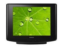 TV Tela Plana 21 polegadas - Samsung Ultra Slim Fit CL21Z58